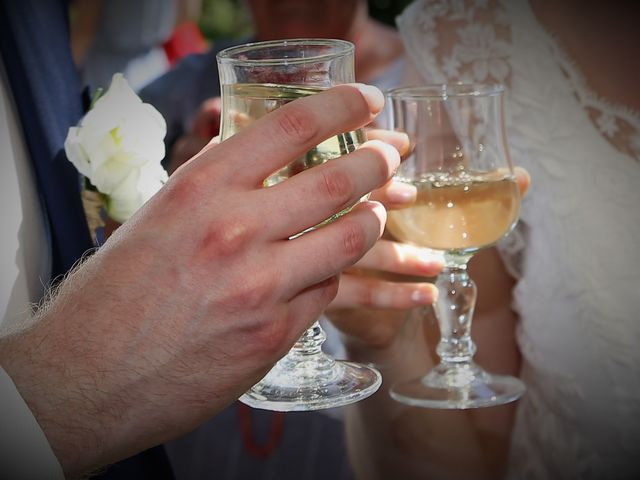 Le mariage de Clément et Aurélie à Les Touches, Loire Atlantique 45