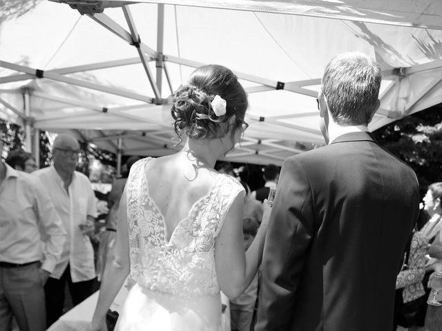 Le mariage de Clément et Aurélie à Les Touches, Loire Atlantique 46