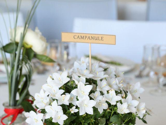 Le mariage de Clément et Aurélie à Les Touches, Loire Atlantique 58