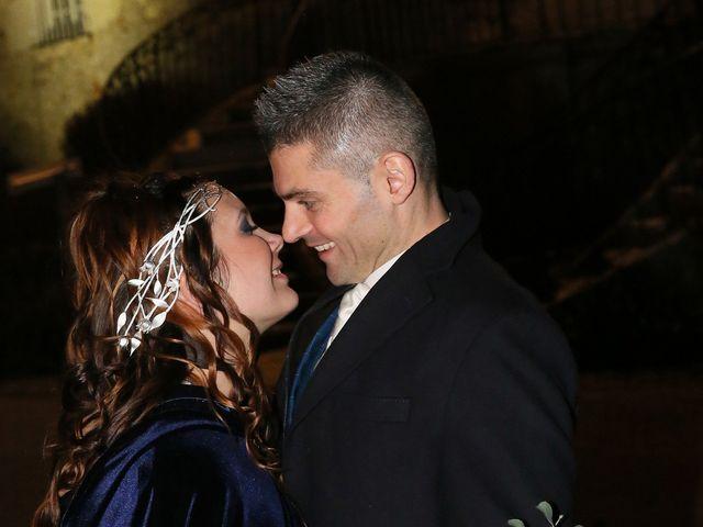 Le mariage de Guillaume et Cécilia à Saint-André-le-Gaz, Isère 34