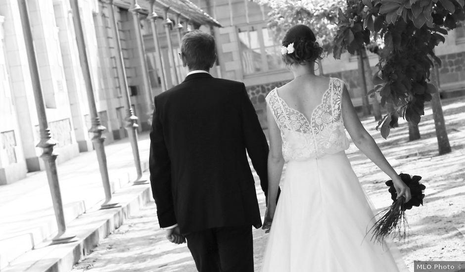 Le mariage de Clément et Aurélie à Les Touches, Loire Atlantique