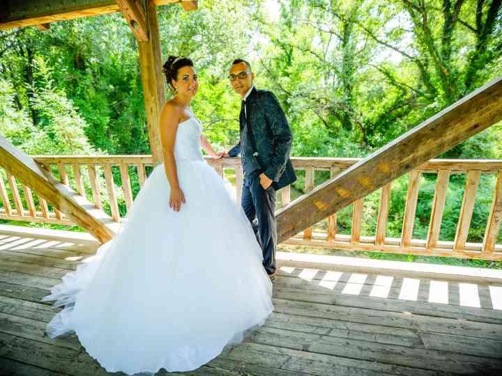 Le mariage de Aydrey et Philippe