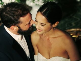Le mariage de Marie et Mathieu 2