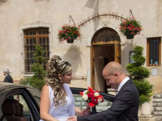 Le mariage de Cindy et Vincent 2