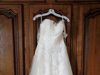 Le mariage de Gwen et Franck 1