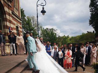 Le mariage de Emmanuelle et Jonathan 3