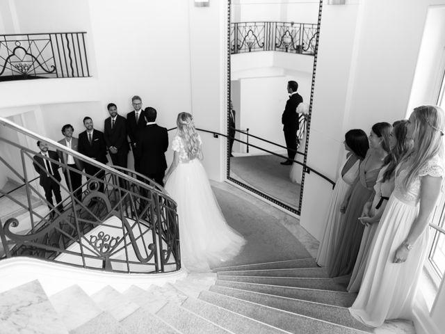 Le mariage de Dylan et Laura à Cannes, Alpes-Maritimes 36