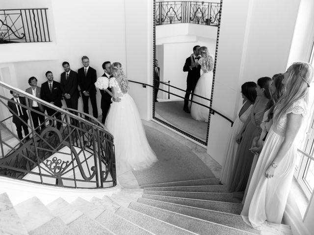 Le mariage de Dylan et Laura à Cannes, Alpes-Maritimes 37