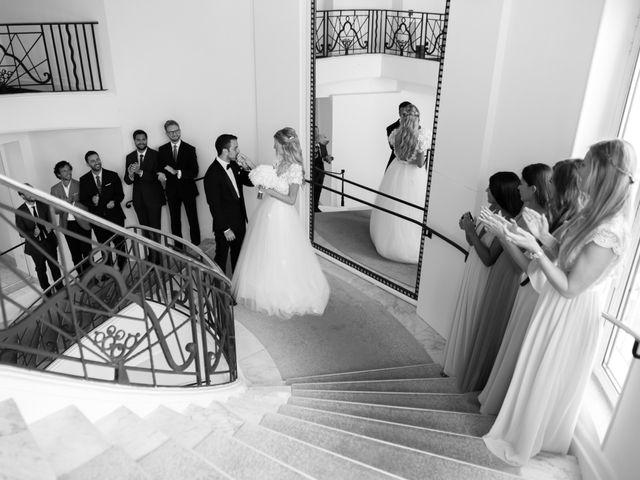 Le mariage de Dylan et Laura à Cannes, Alpes-Maritimes 40