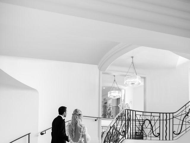 Le mariage de Dylan et Laura à Cannes, Alpes-Maritimes 43