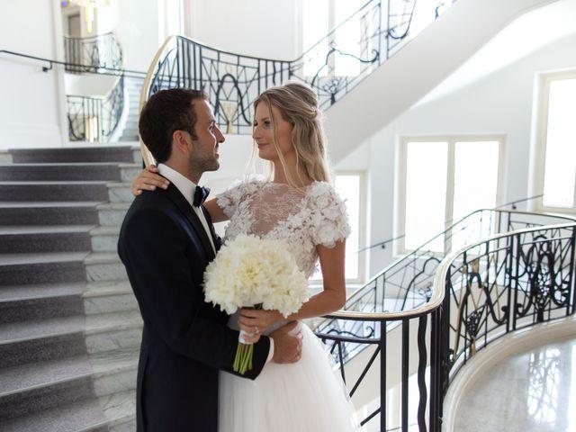 Le mariage de Dylan et Laura à Cannes, Alpes-Maritimes 44