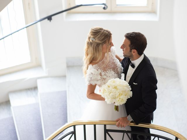 Le mariage de Dylan et Laura à Cannes, Alpes-Maritimes 54