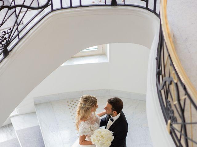 Le mariage de Dylan et Laura à Cannes, Alpes-Maritimes 53