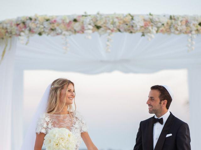 Le mariage de Dylan et Laura à Cannes, Alpes-Maritimes 91