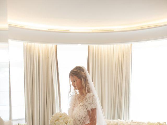 Le mariage de Dylan et Laura à Cannes, Alpes-Maritimes 32