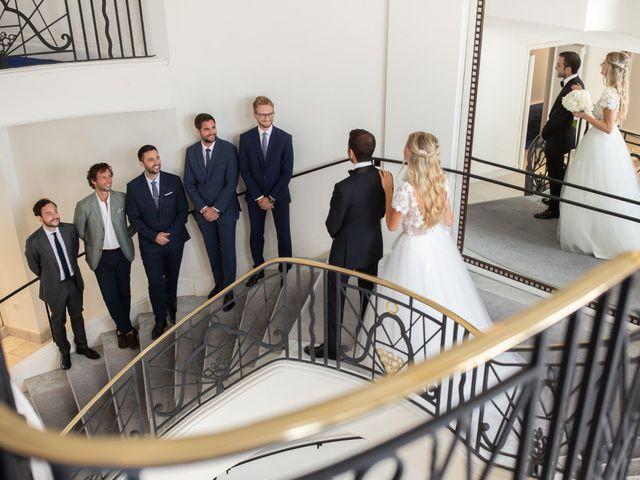 Le mariage de Dylan et Laura à Cannes, Alpes-Maritimes 35