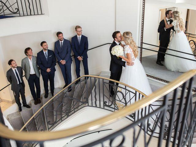 Le mariage de Dylan et Laura à Cannes, Alpes-Maritimes 38