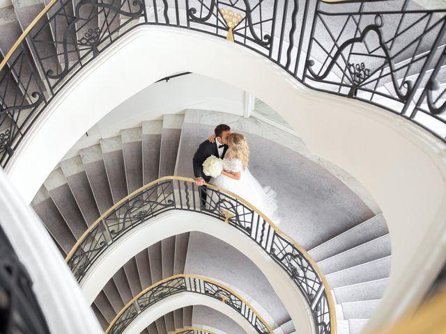 Le mariage de Dylan et Laura à Cannes, Alpes-Maritimes 42