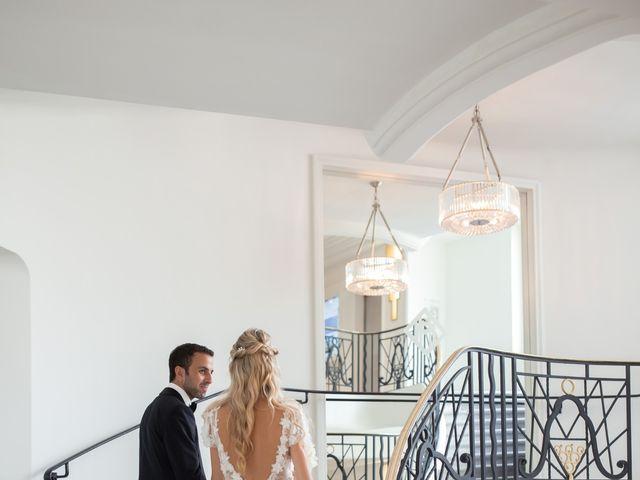 Le mariage de Dylan et Laura à Cannes, Alpes-Maritimes 46