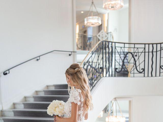 Le mariage de Dylan et Laura à Cannes, Alpes-Maritimes 47
