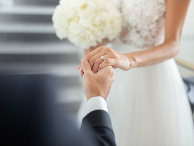 Le mariage de Dylan et Laura à Cannes, Alpes-Maritimes 48