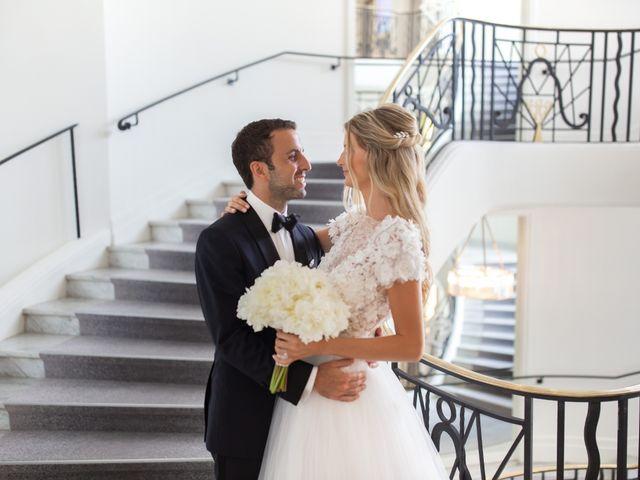 Le mariage de Dylan et Laura à Cannes, Alpes-Maritimes 49