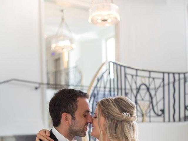 Le mariage de Dylan et Laura à Cannes, Alpes-Maritimes 51