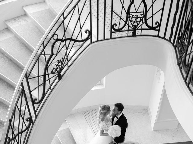 Le mariage de Dylan et Laura à Cannes, Alpes-Maritimes 55