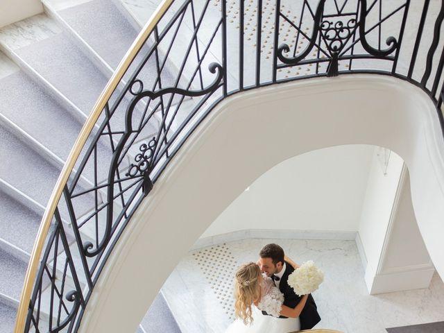 Le mariage de Dylan et Laura à Cannes, Alpes-Maritimes 56