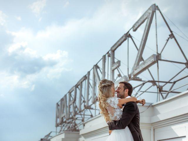 Le mariage de Dylan et Laura à Cannes, Alpes-Maritimes 57