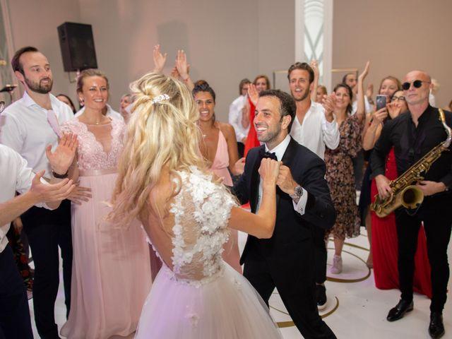 Le mariage de Dylan et Laura à Cannes, Alpes-Maritimes 124