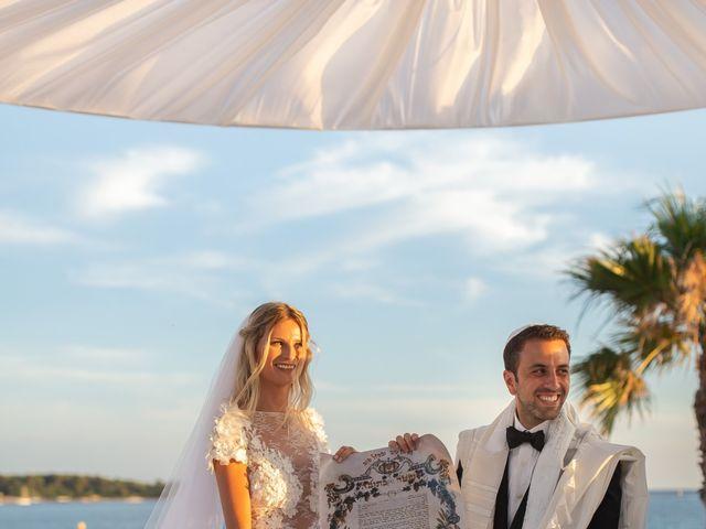 Le mariage de Dylan et Laura à Cannes, Alpes-Maritimes 83