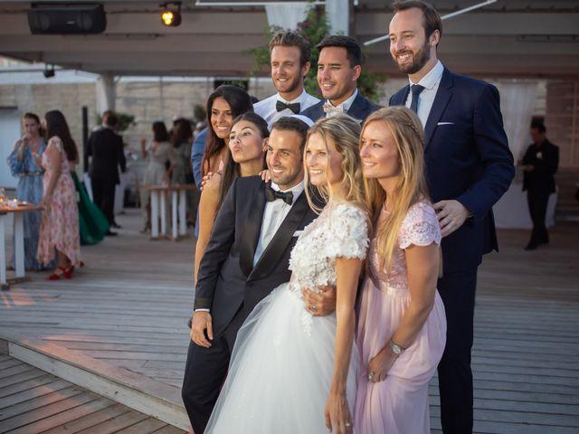 Le mariage de Dylan et Laura à Cannes, Alpes-Maritimes 95