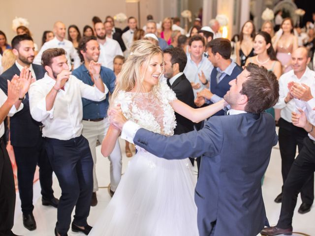 Le mariage de Dylan et Laura à Cannes, Alpes-Maritimes 115
