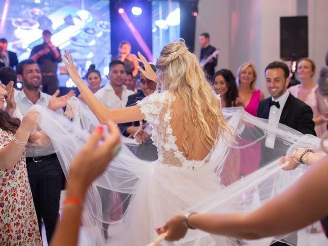 Le mariage de Dylan et Laura à Cannes, Alpes-Maritimes 127