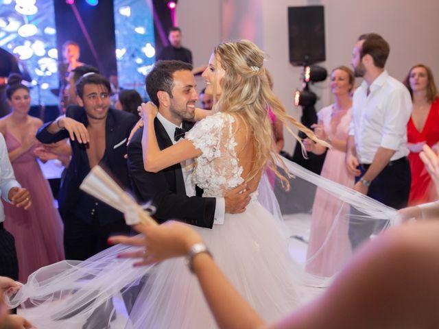 Le mariage de Dylan et Laura à Cannes, Alpes-Maritimes 128