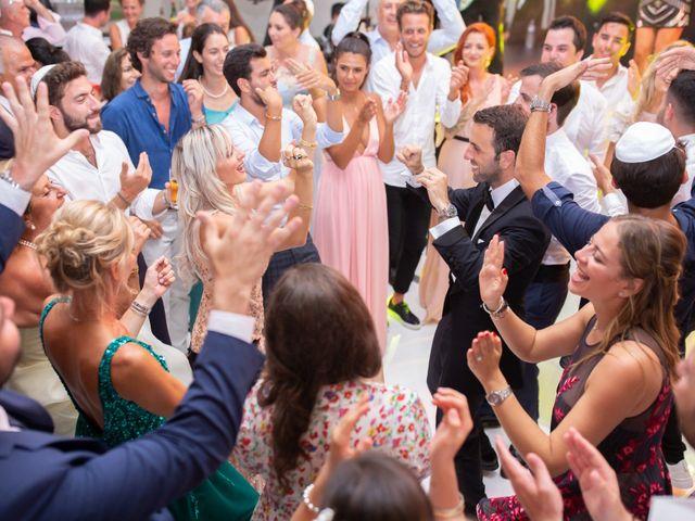 Le mariage de Dylan et Laura à Cannes, Alpes-Maritimes 130