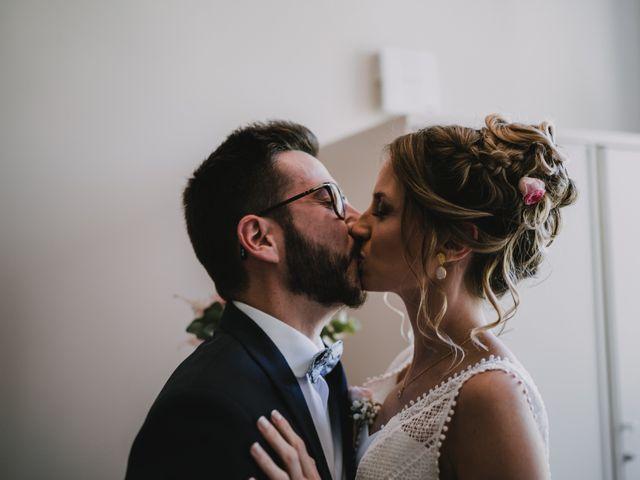 Le mariage de Benjamin et Laura à Quimper, Finistère 60