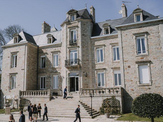 Le mariage de Benjamin et Laura à Quimper, Finistère 63