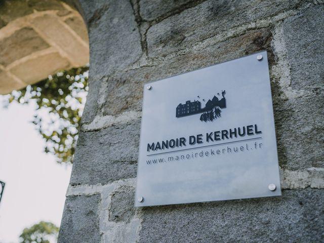 Le mariage de Benjamin et Laura à Quimper, Finistère 64