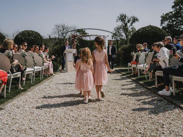 Le mariage de Benjamin et Laura à Quimper, Finistère 66