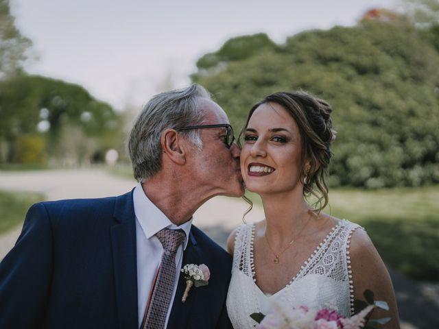Le mariage de Benjamin et Laura à Quimper, Finistère 67