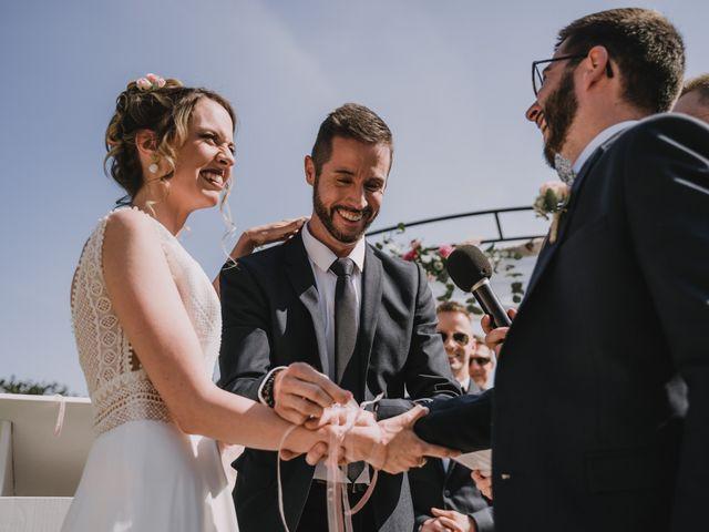Le mariage de Benjamin et Laura à Quimper, Finistère 91