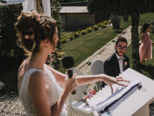 Le mariage de Benjamin et Laura à Quimper, Finistère 96