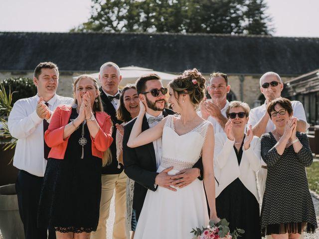 Le mariage de Benjamin et Laura à Quimper, Finistère 120