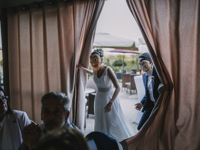 Le mariage de Benjamin et Laura à Quimper, Finistère 163