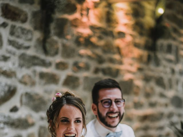 Le mariage de Benjamin et Laura à Quimper, Finistère 177