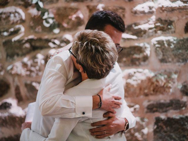 Le mariage de Benjamin et Laura à Quimper, Finistère 181