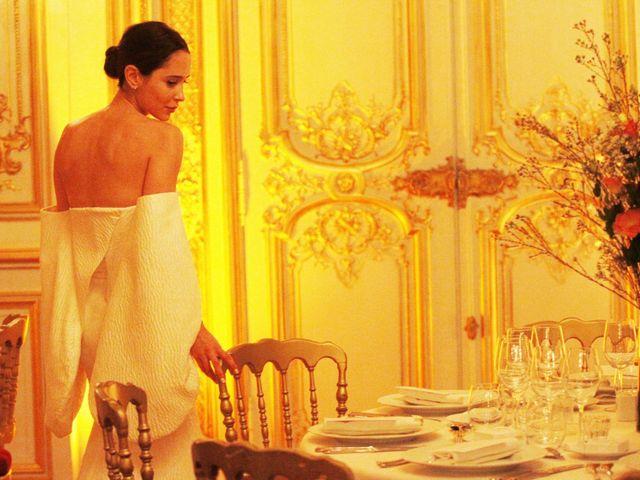 Le mariage de Mathieu et Marie à Paris, Paris 8