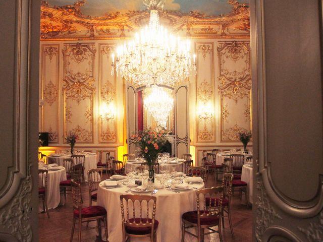 Le mariage de Mathieu et Marie à Paris, Paris 10